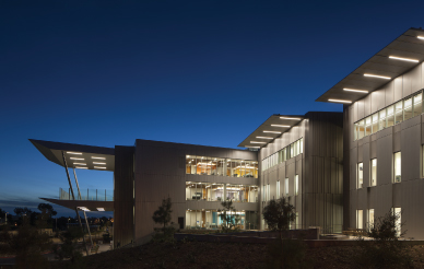 Koman Family Outpatient Pavilion Opens at UC San Diego Health on March 12