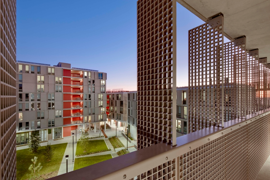Charles David Keeling Apartments – Revelle College Housing